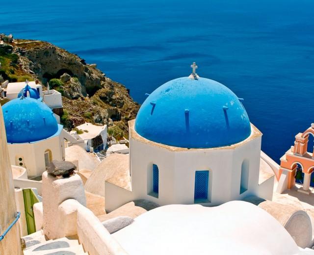 Îles Cyclades